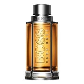 296 BOSS THE SCENT - HUGO BOSS WODA TOALETOWA 50 ML