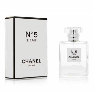 009 N°5 L'EAU - CHANEL WODA TOALETOWA 50 ML