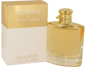 010 WOMAN BY RALPH LAUREN 50 ML