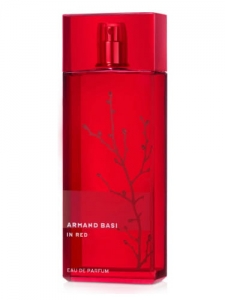 020 IN RED - ARMAND BASI WODA PERFUMOWANA 100 ML