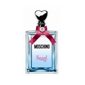 065 FUNNY! - MOSCHINO WODA TOALETOWA 50 ML