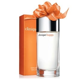 092 CLINIQUE HAPPY - CLINIQUE WODA PERFUMOWANA 30 ML