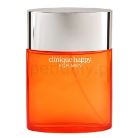209 HAPPY FOR MEN Clinique WODA TOALETOWA 50 ML