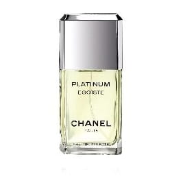 244 EGOISTE PLATINUM COCO CHANEL WODA TOALETOWA 50 ML