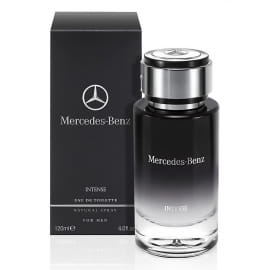 291 MERCEDES BENZ - MERCEDES WODA TOALETOWA 75 ML