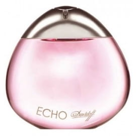 161 ECHO WOMAN - DAVIDOFF WODA PERFUMOWANA 50 ML