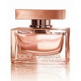 183 ROSE THE ONE - DOLCE&GABBANA WODA PERFUMOWANA 75 ML
