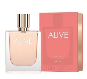 004  ALIVE - HUGO BOSS WODA PERFUMOWANA 30 ML