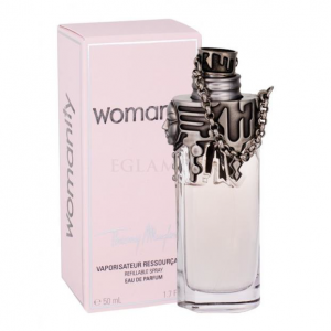 006 WOMANITY - THIERRY MUGLER WODA PERFUMOWANA 80 ML